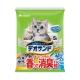 日本Unicharm消臭大師 尿尿後消臭貓砂-肥皂香5L product thumbnail 1