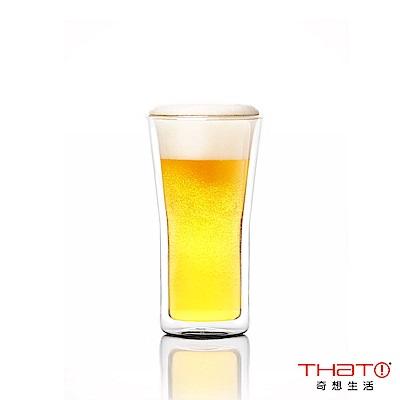 奇想雙層玻璃杯(快)