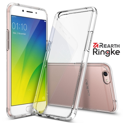 Ringke OPPO R9S Fusion 透明背蓋防撞手機殼