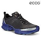 ECCO BIOM C 男 銷售冠軍自然律動健步鞋-深藍