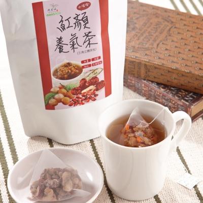 阿華師業茶 天籟茶語 紅顏養氣茶(10g ×6入/袋)
