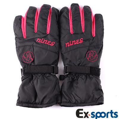 Ex-sports 防水保暖手套 超輕量多功能(男款-7363)