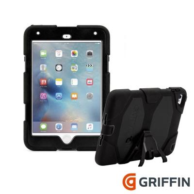 Griffin Survivor iPad mini  4  超強四重防護保護套組