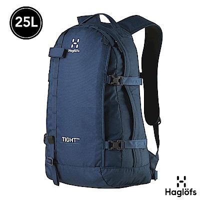 Haglofs Tight Large 25L 防潑水 經典水滴後背包 墨藍