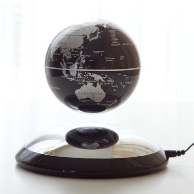 【賽先生科學】飄浮地球儀
