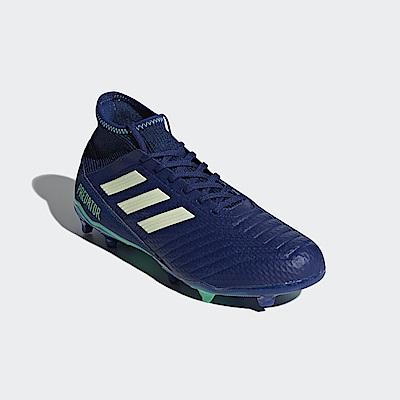 adidas Predator 室外足球鞋 男 CP9304