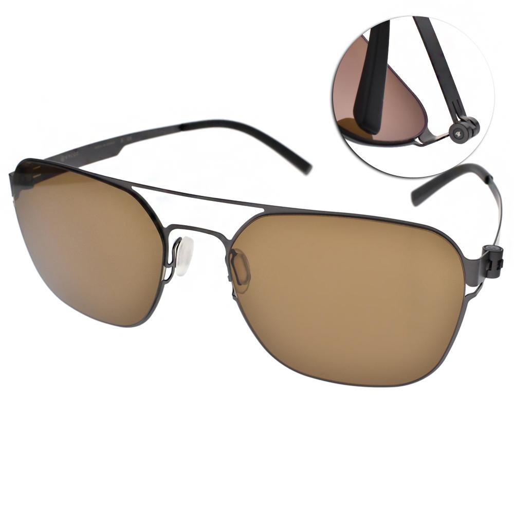 VYCOZ太陽眼鏡 完美創新飛官款/槍銀#ZICO GUN