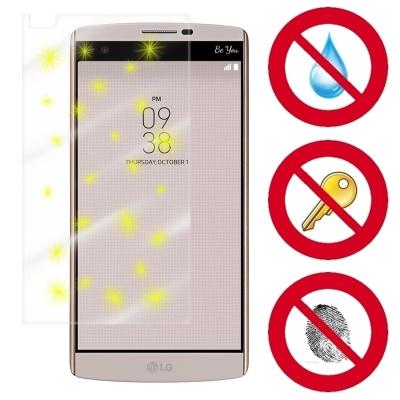 D&A LG V10 (5.7吋)電競玻璃奈米5H螢幕保護貼