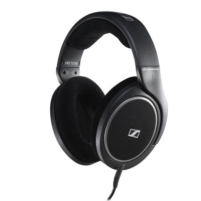 SENNHEISER HD558 開放式耳罩式耳機