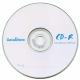 DataStone A級 簡約白 52X CD-R 白金片裸裝( 600片) product thumbnail 1