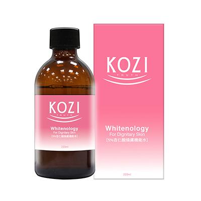 KOZI蔻姿 5%杏仁酸煥膚機能水220ml