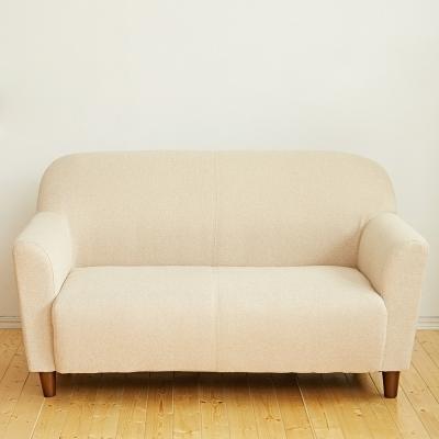 Bed Maker-索瑞沙發 2P雙人/布沙發/復刻沙發/日系沙發(四色)