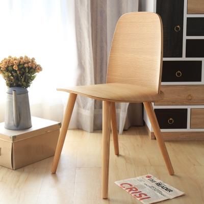 H&D Muuto Nerd Chair 書呆子復刻款北歐單椅