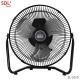 SDL山多力10吋 3段速鋁合金扇葉工業扇 SL-1010 product thumbnail 1