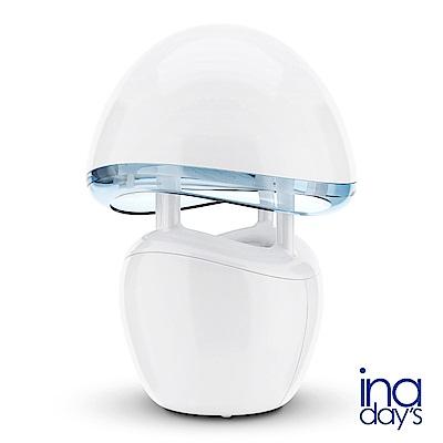 (福利品)inadays 捕蚊達人 光觸媒捕蚊燈 GR-331