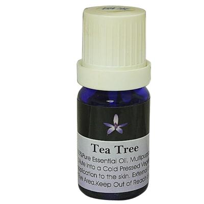 Body Temple茶樹(Tea tree)芳療精油10ML