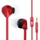 E-books S8 智慧手機接聽鍵氣密耳機