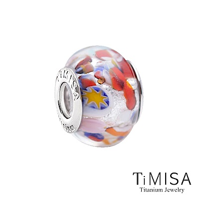 TiMISA 夢境(11MM)》純鈦琉璃 墜飾串珠