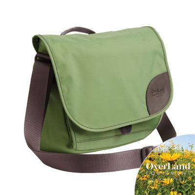 OverLand-Maisie側背包-綠色