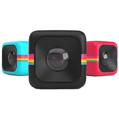 Polaroid寶麗萊CUBE 迷你攝影機 (公司貨)