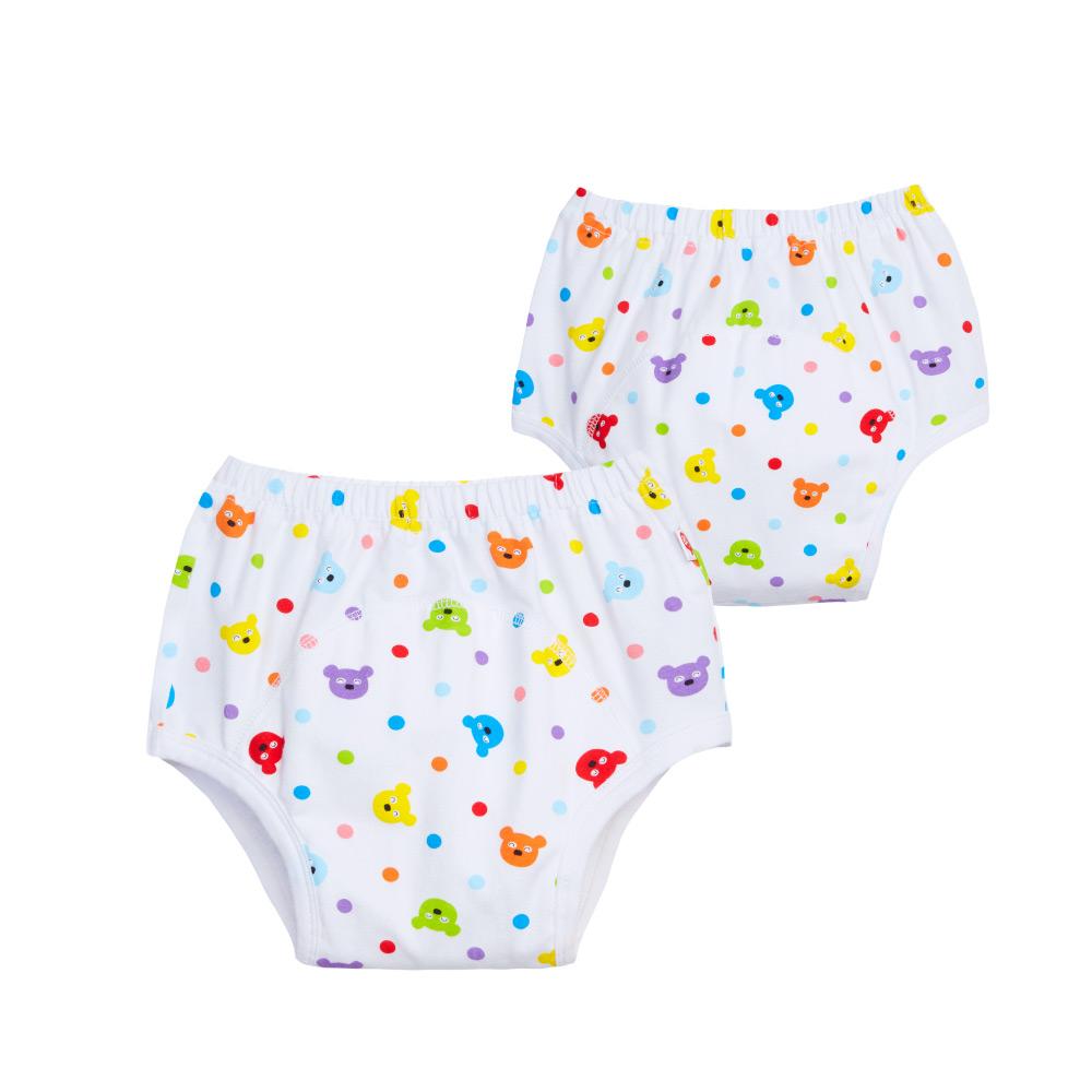 WHY AND 1/2 mini Baby棉質萊卡學習褲 1Y-4Y