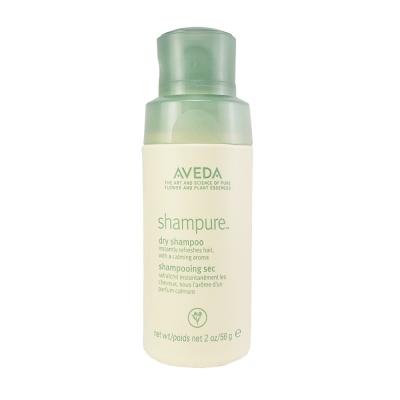 AVEDA 純香祛油乾洗髮56g