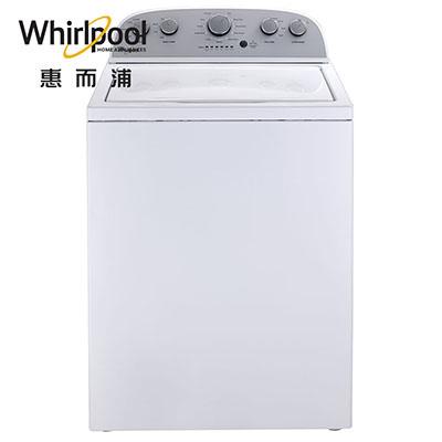 Whirlpool惠而浦11公斤直立長棒洗衣機1CWTW4845EW