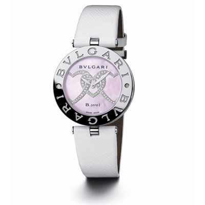 BVLGARI 寶格麗甜美系列BZ30C2HDSL/2腕錶-30mm