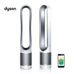 Dyson 二合一涼風空氣清淨機TP03(白)限量福利品