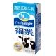 福樂 高鈣低脂口味保久乳(200mlx24入) product thumbnail 1
