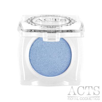 ACTS維詩彩妝 細緻珠光眼影 鼠尾草藍B404