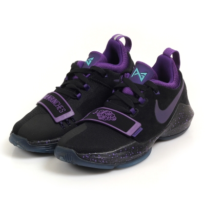 NIKE PG 1 GS 籃球鞋-女