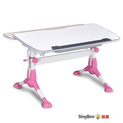 SingBee欣美 小哈佛成長桌-105x75x74cm