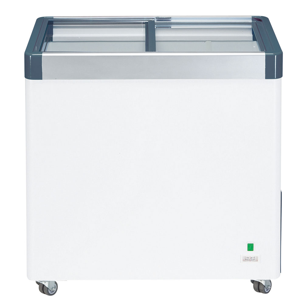 德國利勃海爾LIEBHERR 212L 玻璃推拉冷凍櫃 EFE-2102