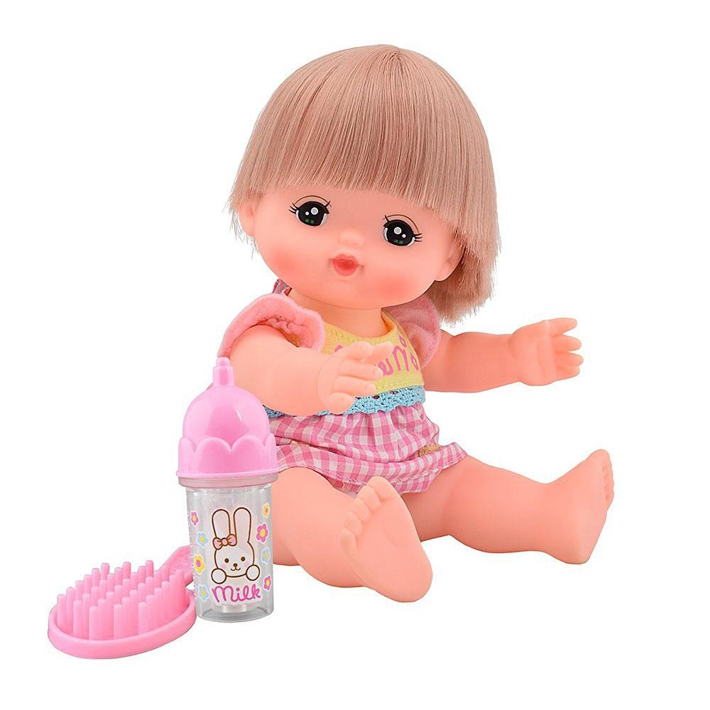小美樂娃娃系列 2016短髮小美樂 51275(3Y )