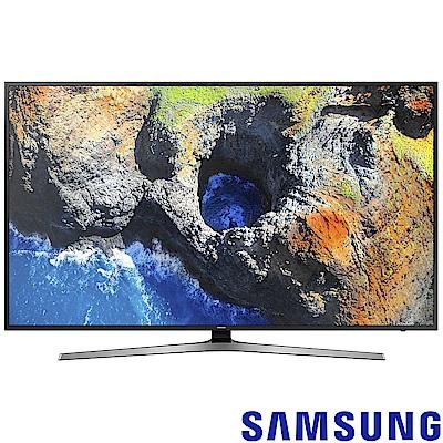 SAMSUNG三星 40吋 4K UHD液晶電視 UA40MU6100WXZW