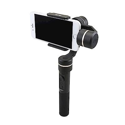 飛宇 SPG [雙原電腳架超值組] 運動相機/手機 雙用三軸手持穩定器 公司貨