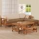 Bernice-奇爾實木L型沙發椅-三人座-貴妃椅