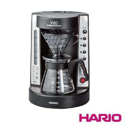 日本HARIOV60咖啡王2-5杯份咖啡機EVCM-5B-TG