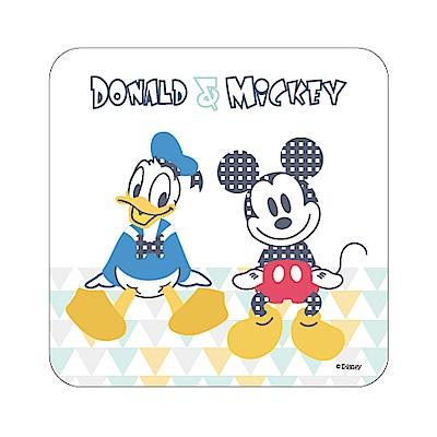 【迪士尼獨家授權】普普風珪藻土吸水杯墊/皂盤 -友好關係