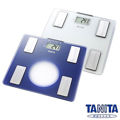 日本TANITA 超薄強化玻璃體脂計 UM-040(三色任選) (快速到貨)