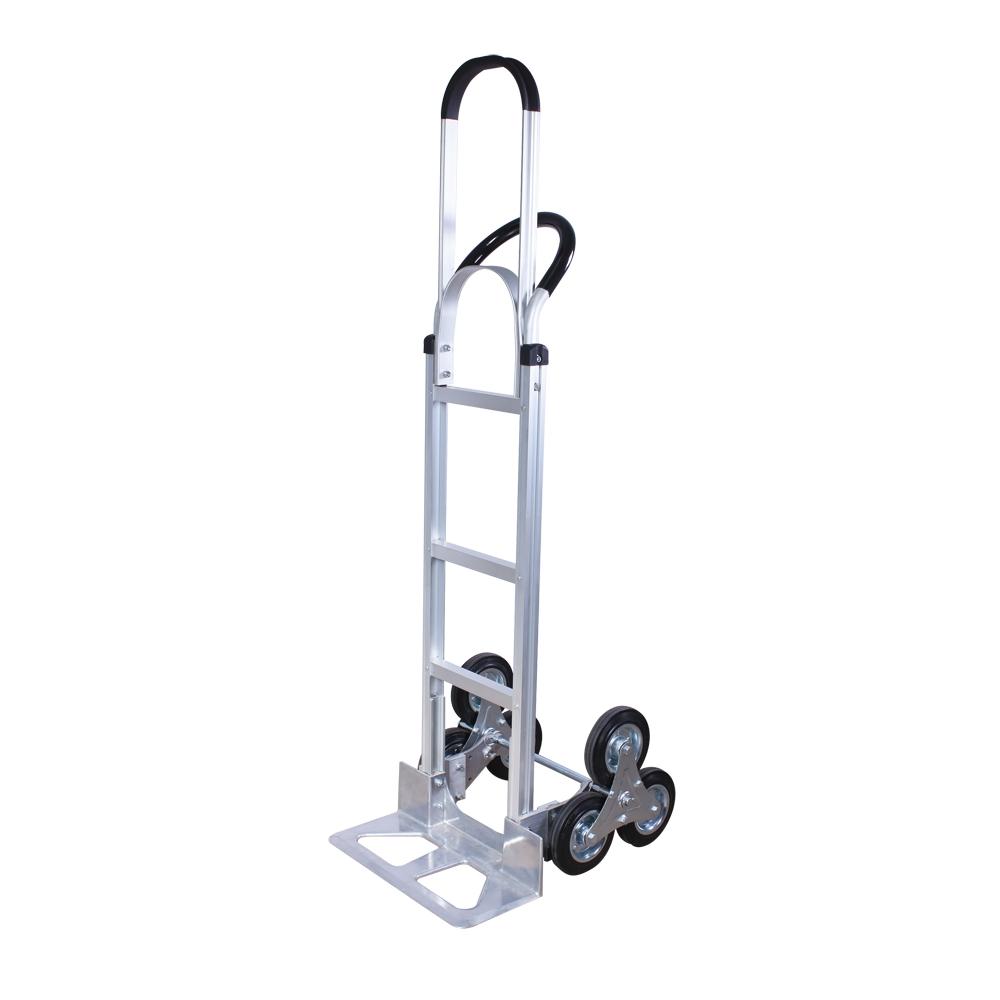 【COLOR】輕型爬梯鋁製手推車