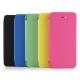 Miravivi-iPhone-5C-繽紛糖果色薄型側開皮套