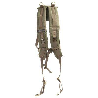 吉尼佛 JENOVA  TW-309 吉尼佛多功能雙肩登山背帶