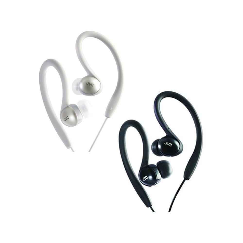 JVC運動型防水耳掛內耳式耳機HA-EBX5