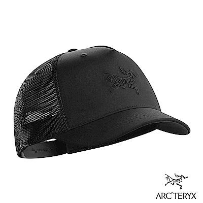 Arcteryx 始祖鳥 24系列 Short Brim 卡車帽 黑