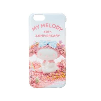 Sanrio-美樂蒂40週年和諧森林系列iPhon