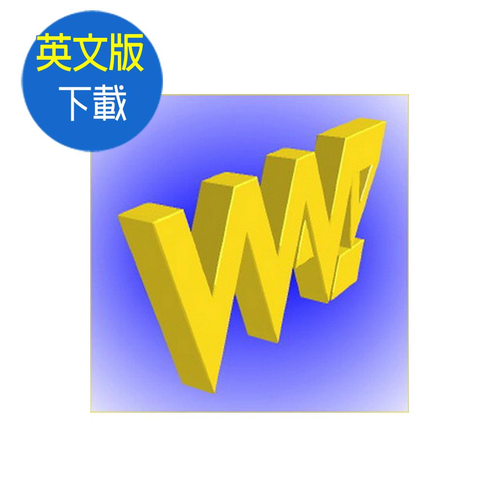 GoldWave 數碼音效編輯器英文版 (下載)