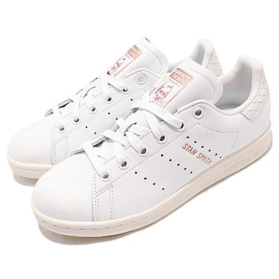 adidas 休閒鞋 Stan Smith 復古 女鞋