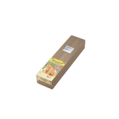 日本Richell 卡羅貓抓板補充包 (1片裝x三組)